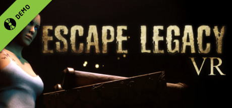 Escape Legacy VR Demo