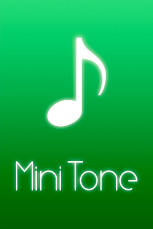 Mini Tone - Minimalist Puzzle poster image on Steam Backlog