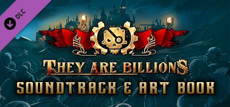They Are Billions - Soundtrack & Art Book
