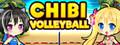 Chibi Volleyball-game
