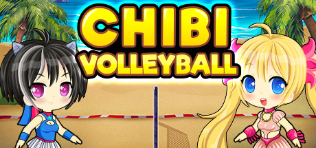 Купить Chibi Volleyball