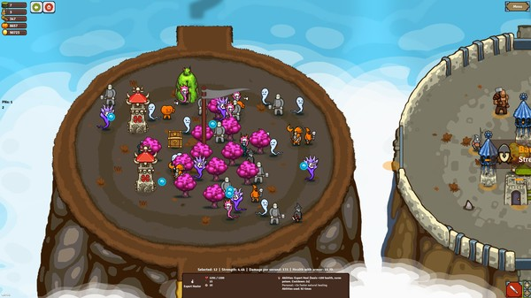 Circle Empires Rivals-Goldberg [CRACK]