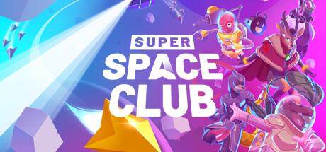 Купить Super Space Club