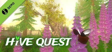 Hive Quest Demo