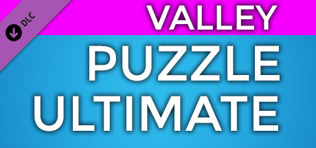 Купить PUZZLE: ULTIMATE - Puzzle Pack: VALLEY (DLC)