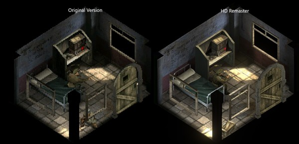скриншот Commandos 2 - HD Remaster 2