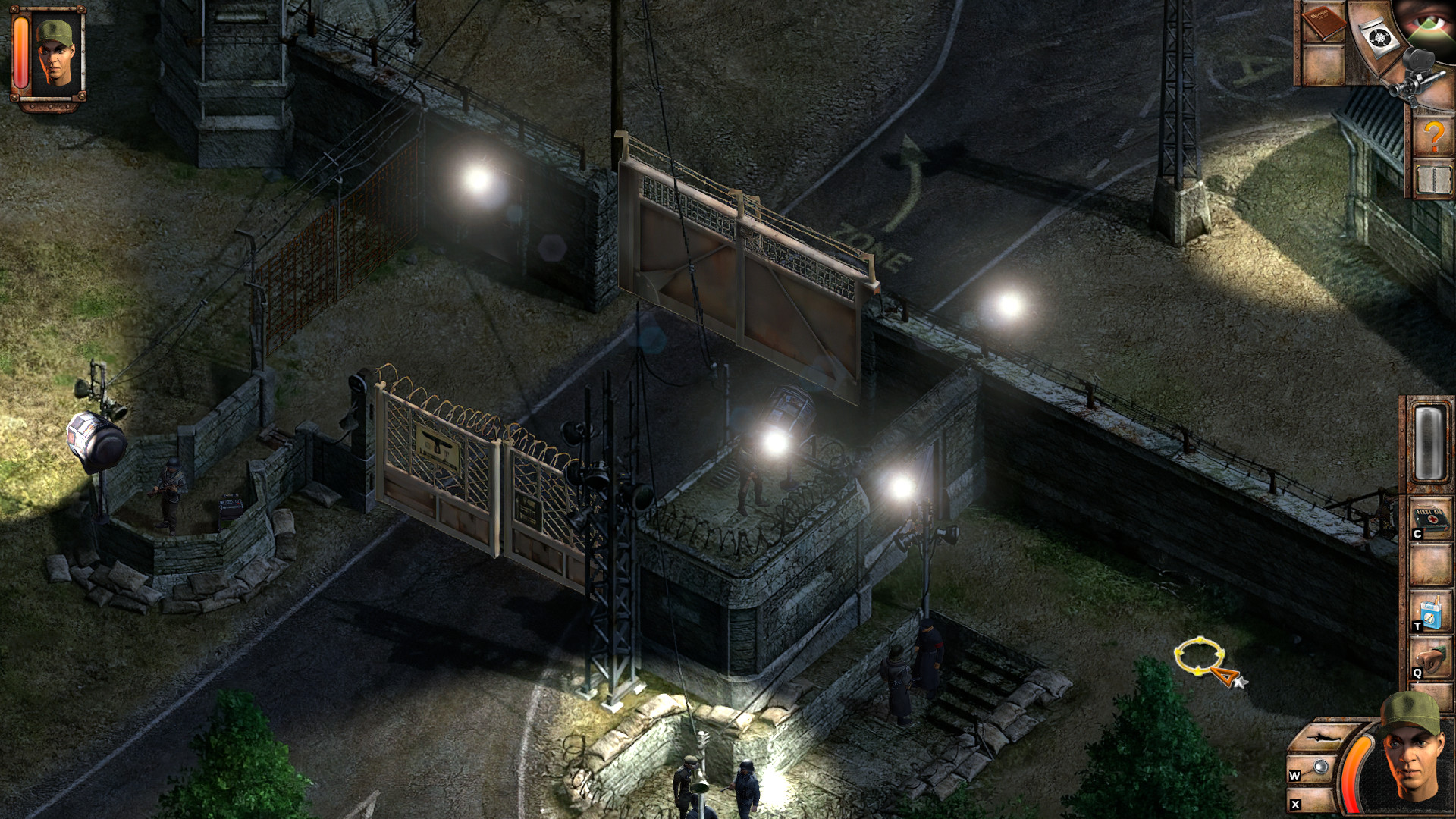 Commandos 2 - HD Remaster [RePack] [2020|Rus|Eng|Multi11]