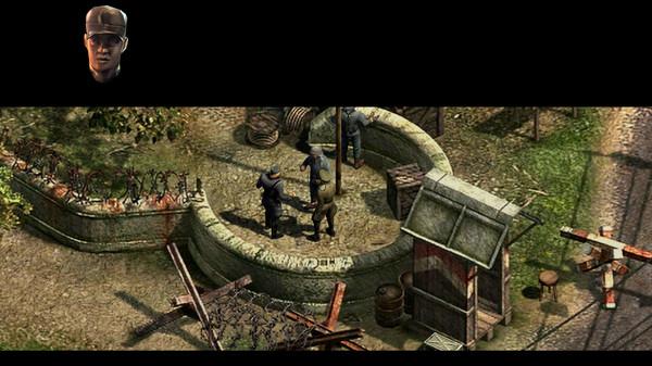 скриншот Commandos 2 - HD Remaster 0