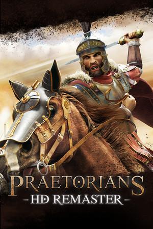 Praetorians - HD Remaster poster image on Steam Backlog