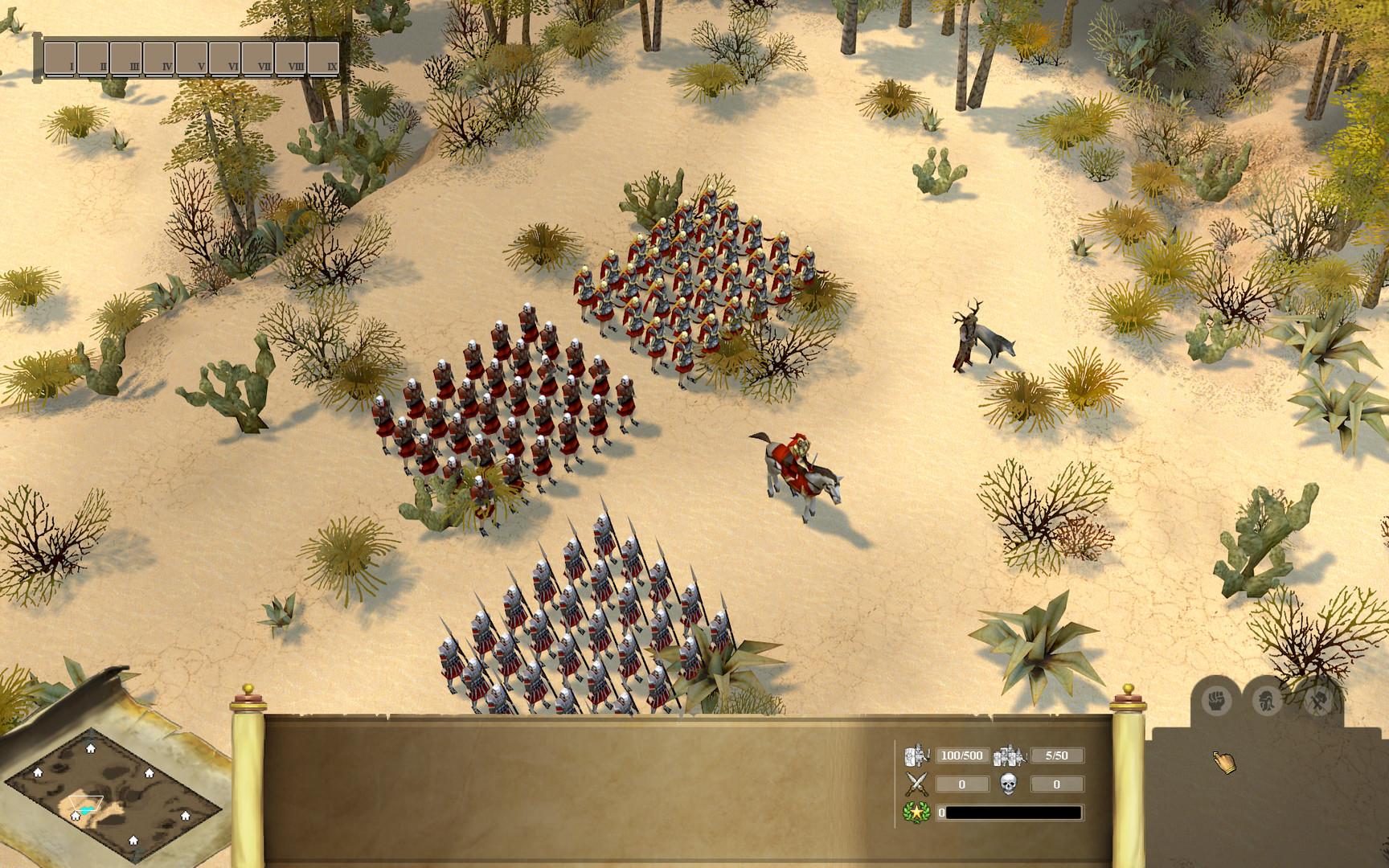 Praetorians: HD Remaster Download