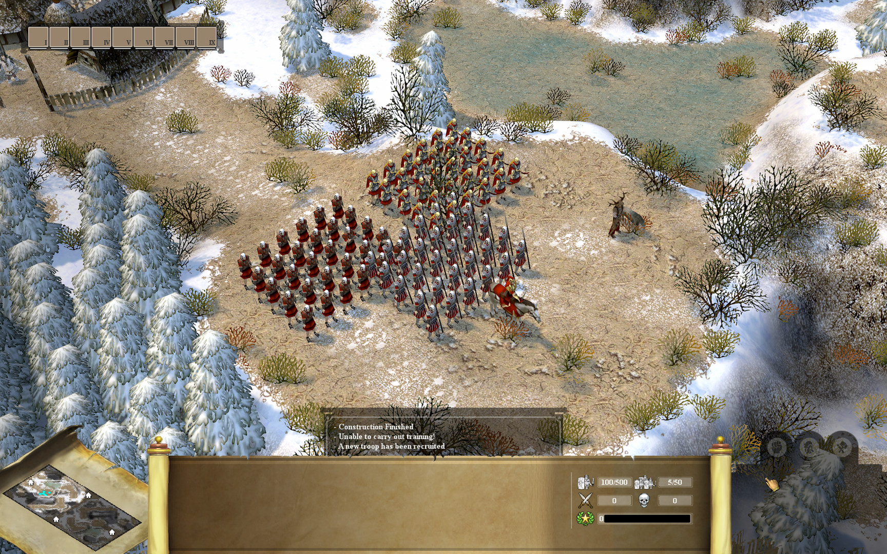 Praetorians: HD Remaster Download ZIP