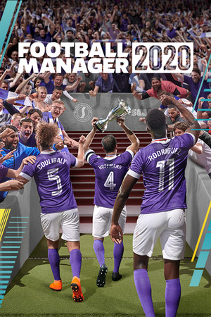 Football Manager 2020 poster image on Steam Backlog