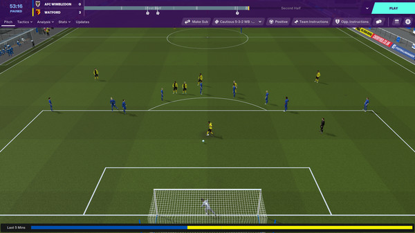 Football Manager 2020 Image 2