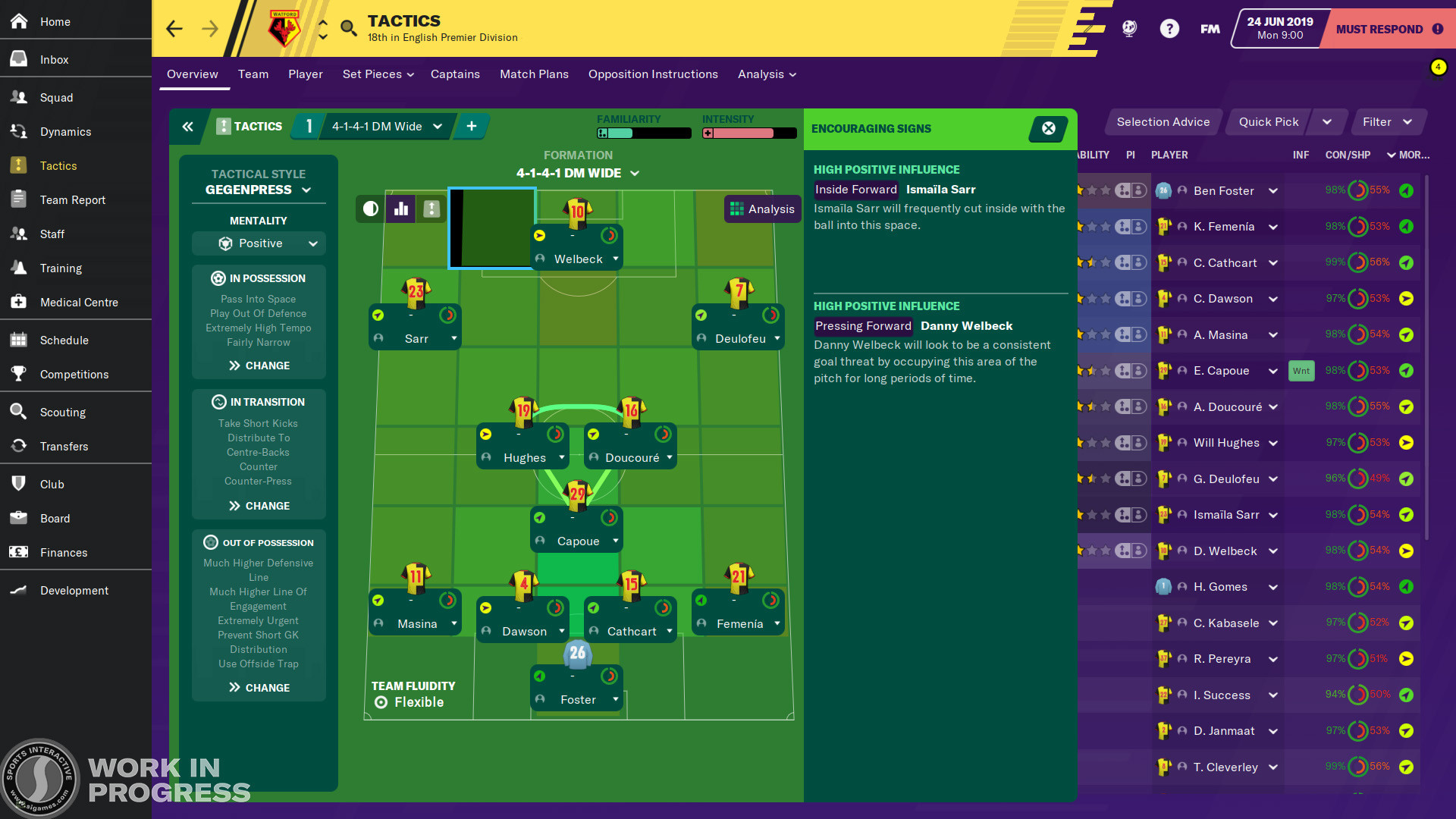 Football Manager 2020 Download Skidrow