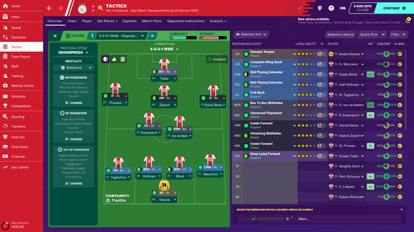 Football Manager 2020 Image 0