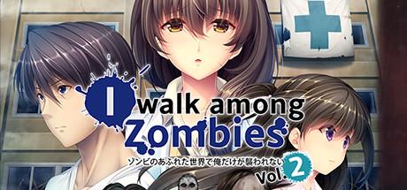 Купить I Walk Among Zombies Vol. 2