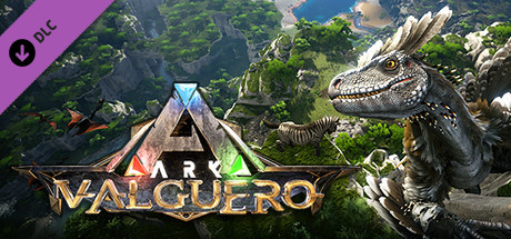 Valguero - ARK Expansion Map on Steam