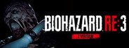 BIOHAZARD RE:3 Z Version