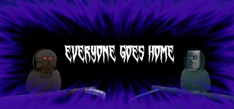 Купить Everyone Goes Home