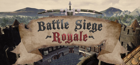 View Battle Siege Royale on IsThereAnyDeal