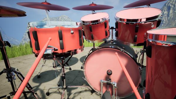 DrumMasterVR