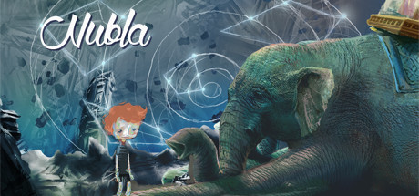 Купить Nubla: The Thyssen's Game