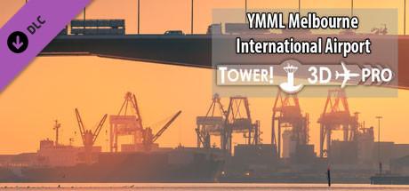 Купить Tower!3D Pro - YMML airport (DLC)