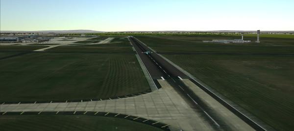 Tower!3D Pro - YMML airport (DLC)