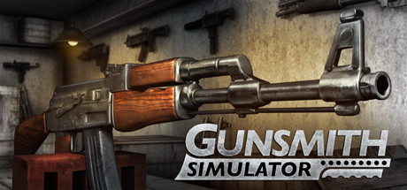 Купить Gunsmith Simulator