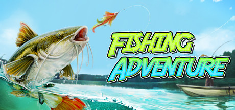 Fishing Adventure Capa