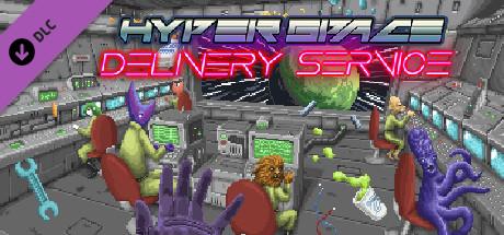 Купить Hyperspace Delivery Service - Soundtrack (DLC)
