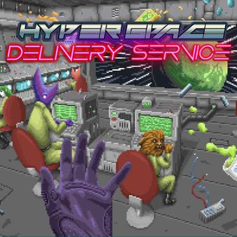 Hyperspace Delivery Service - Soundtrack (DLC)
