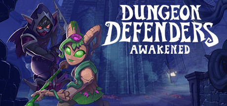 Dungeon Defenders Awakened Capa