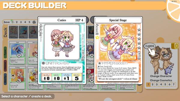 100% Orange Juice - Sora & Sham (Cuties) Character Pack (DLC)