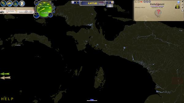 LOGistICAL 2: Indonesia (FREE as L2 DLC)