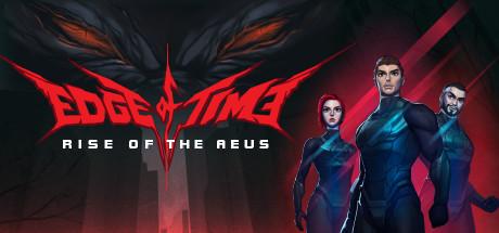 Купить Edge of Time: Rise of the Aeus