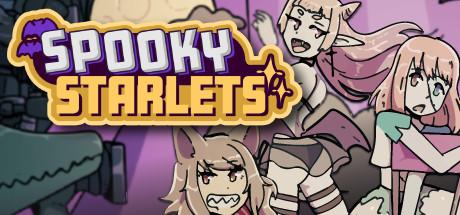 Купить Spooky Starlets