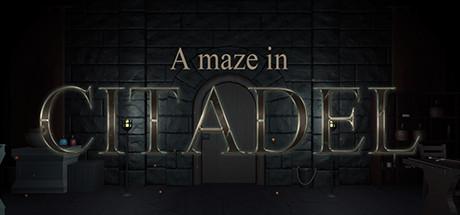 Купить A maze in Citadel