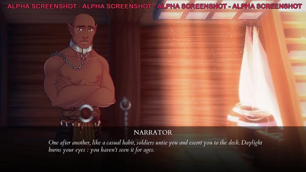 ARISEN : Chronicles of Var'Nagal