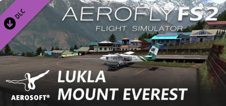 Купить Aerofly FS 2 - Aerosoft - Lukla Mount Everest (DLC)