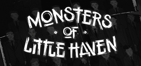 Купить Monsters of Little Haven