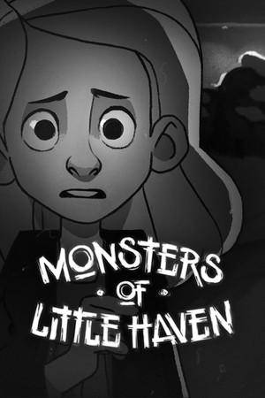 Monsters of Little Haven poster image on Steam Backlog