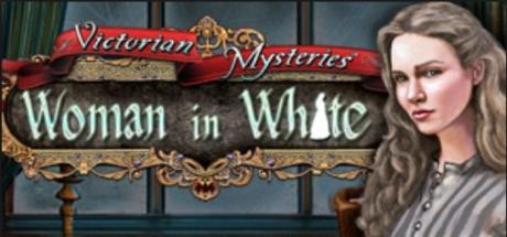 Купить Victorian Mysteries: Woman in White