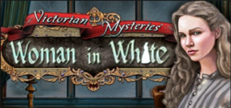 Teaser image for Victorian Mysteries: Woman in White