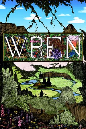 WREN poster image on Steam Backlog