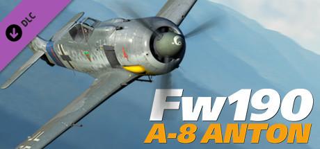 Fw 190 A-8 | DLC