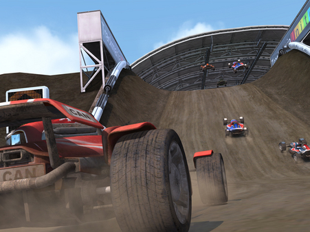 TrackMania Nations Forever 4