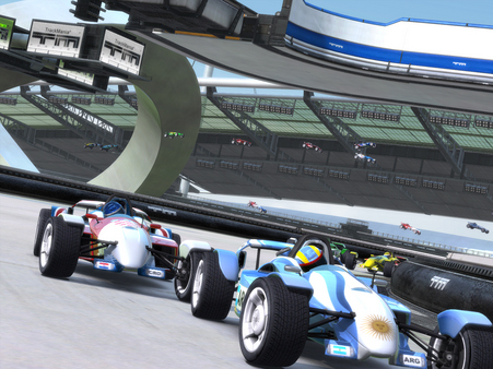 TrackMania Nations Forever 5