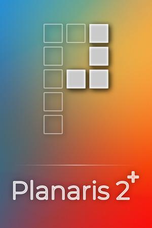 Planaris 2+ poster image on Steam Backlog