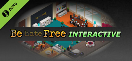 Be hate Free Interactive Demo